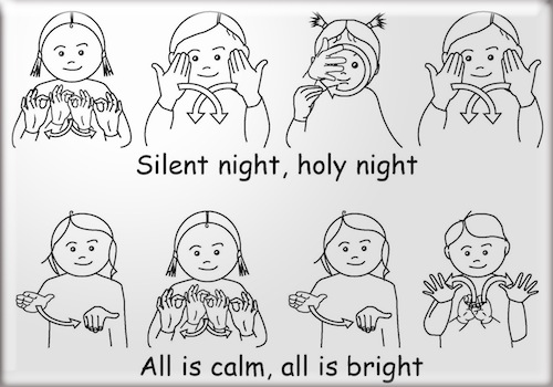 Cath Smith Sign Language For Kids
